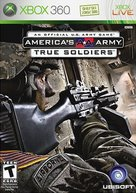 Americas Army True Soldier