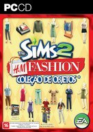 The Sims 2: H&M Fashion
