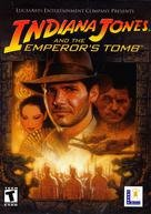 Indiana Jones and the Emperor´s Tomb