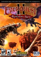 EverQuest II: Kingdom Sky