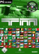 Trackmania Nations: Electronic Sports World Cup