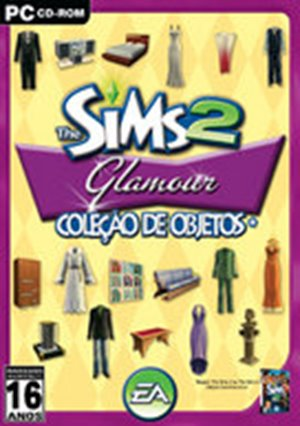 The Sims 2: Glamour