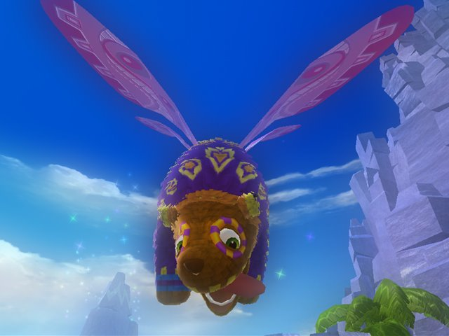 16 imagens para o jogo Viva Piñata: Party Animals (Xbox 360