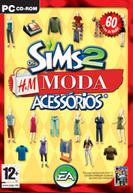 Passarela The Sims 2 H&M Fashion