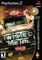 Twisted Metal Head On: Extra Twisted Edition