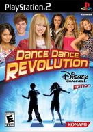 Dance Dance Revolution: Disney Channel