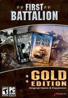 First Battalion: Gold Edition