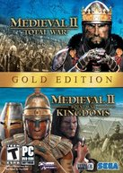 Medieval 2 Total War: Gold Edition