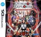 Dungeon Explorer: Warrior of the Ancient Arts