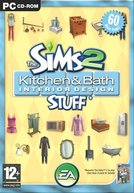 The Sims 2: Kitchen & Bath