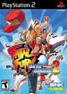 Fatal Fury Battle Archives Vol. 2