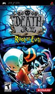 Death Jr. II: Root of Evil