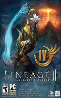 Lineage II: CT1.5 Hellbound