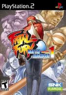 Fatal Fury - Battle Archives Vol. 1