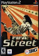 FIFA Street [PS2]