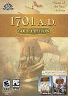 1701 A.D. Gold Edition
