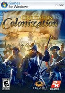 Sid Meier's Civilization IV - Colonization