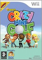 Kidz Sports: Crazy Mini Golf