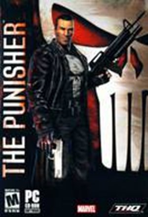 The Punisher (2005)