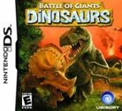 Combat of Giants: Dinosaurs