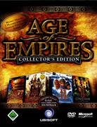 Age of Empires: Collector's Edition
