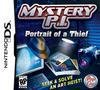 Mystery P.I. - Portrait of a Thief