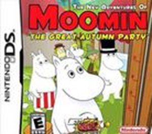 Moomin: The Great Autumn Party