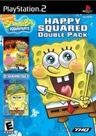 Spongebob: Happy Squared Pack