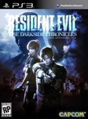 Resident Evil: The Darkside Chronicles