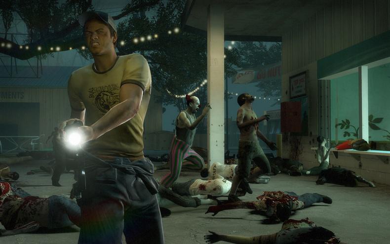 Novo DLC de Left 4 Dead 2 está praticamente pronto, mas