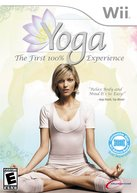 Yoga for Wii