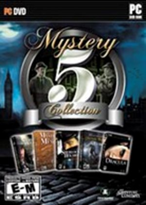 Mystery 5-in-1 Collection