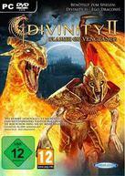 Divinity II: Flames of Vengeance