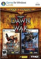 Warhammer 40.000: Dawn of War II - Gold Edition