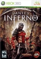 Dante's Inferno: Dark Forest