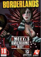 Borderlands: Mad Moxxi's Undercome Riot