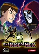 Ben 10: Alien Force - The Rise of Hex