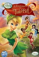 A Aventura de Tinker Bell