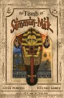 Sam & Max: The Devil's Playhouse - Episode 2 Tomb of Sammum-Mak