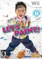 Let's Paint