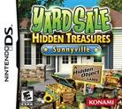 Yard Sale Hidden Treasures: Sunnyvillle