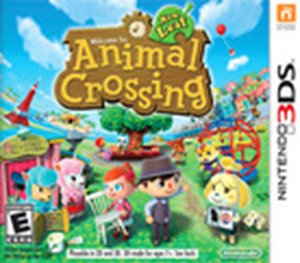 Animal Crossing: New Leaf