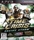 Time Crisis Razing Storm