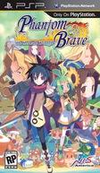 Phantom Brave: The Hermuda Triangle