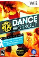 Gold's Gym Dance Workout