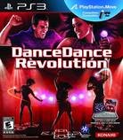 DanceDanceRevolution