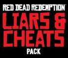 Red Dead Redemption: Liars & Cheats Pack