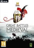 The History Channel: Great Battles - Medieval
