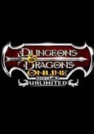 Dungeons & Dragons Online: Half-Bloods