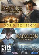 Empire: Total War / Napoleon: Total War - Gold Edition